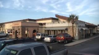 Welcome To Salsas Mexican Restaurant - Galveston Island, Texas