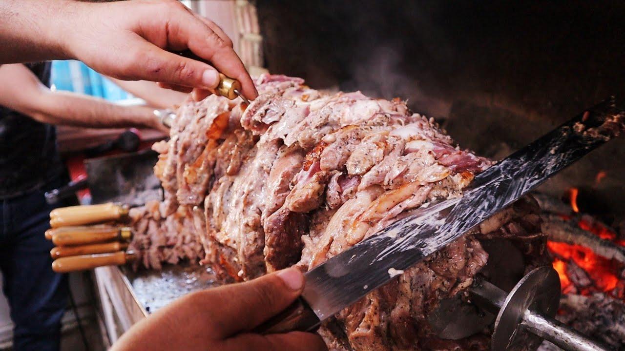 vedat milor un ugrak yeri patentli marka tescilli koc cag kebabi ankara lezzetleri