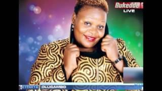 """Olugambo: """"Owa Lutaya nagenze nga omuyimbi omulala""""( Catherine Kusasira)"""