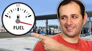 Seu carro leva mais combustível do que você pensa