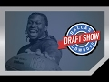 Dallas Cowboys Draft Show  Worth Taking Risks At Pick 28    March 23  2017
