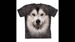 Left Dead Ellis 3d Dog Shirts