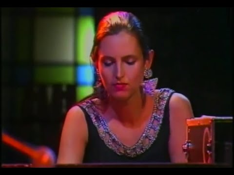 Very Hot Stuff - Barbara Dennerlein on Hammond B3 Organ