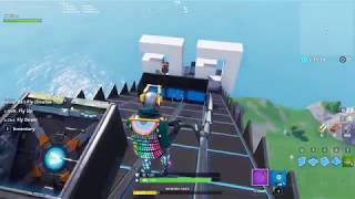 I complete my own Fortnite creative minigame, Avalanche, and show off how I made it.