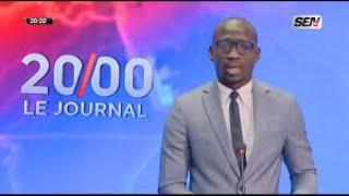 🛑[NEWS] Suivez Xibaar Yi commentés en wolof avec Mouhamed Diop   vendredi 26 févier 2021