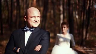 ШИКАРНОЕ СВАДЕБНОЕ ВИДЕО. Свадебный клип, трейлер. Свадьба в Харькове. Видеограф, видеооператор.