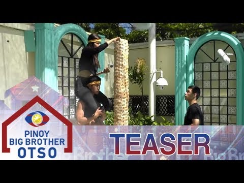 Pinoy Big Brother Otso June 19, 2019 Teaser