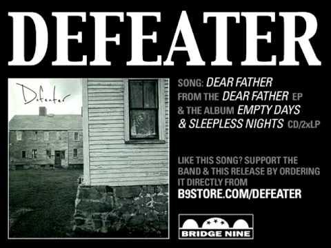Defeater-Dear Father
