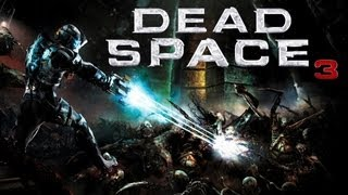 Dead Space 3 - PC Gameplay - Max Settings 1080P