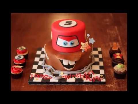 Hiasan Kue Ulang Tahun Anak Laki Laki Keren Dengan Harga