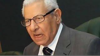 « رسالة إلى قمة عمان» مقال للكاتب الصحفى الكبير مكرم محمد احمد