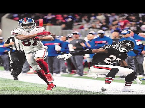 Best Jukes In Football History – NFL