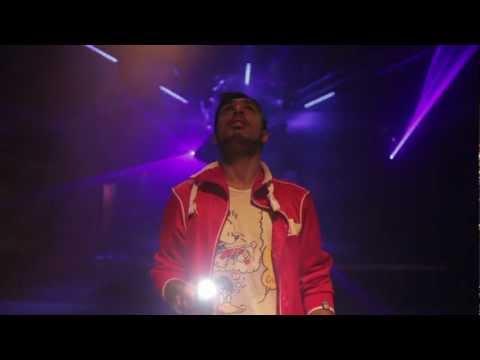 Tank feat. Karan MC - Cluban Vich OFFICIAL MV