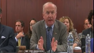 Hearing: Conference Committee of House and Senate Amendments to H.R. 6147 (EventID=108698) thumbnail