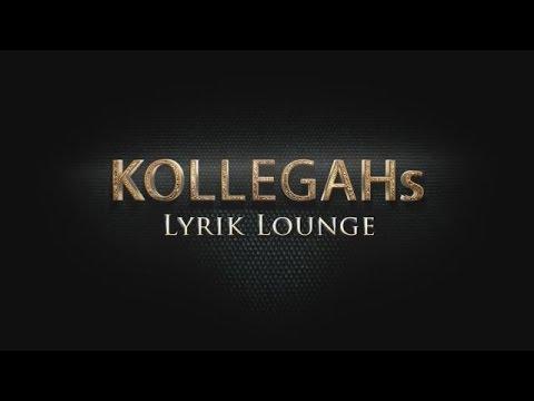 Kollegah's Lyrik Lounge - Alle Tracks ONLY