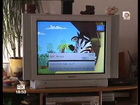 Slovenia: frequenze TV occupate da tv italiane