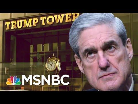 Robert Mueller Seeks Records From Trump Organization | Morning Joe | MSNBC