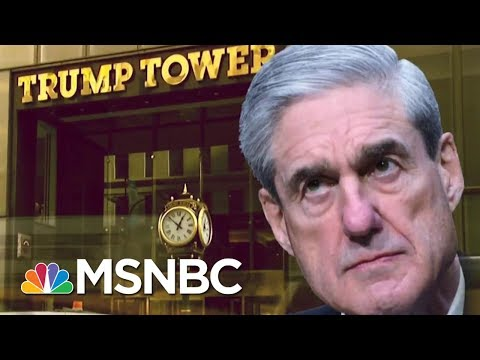 Download Youtube: Robert Mueller Seeks Records From Trump Organization | Morning Joe | MSNBC