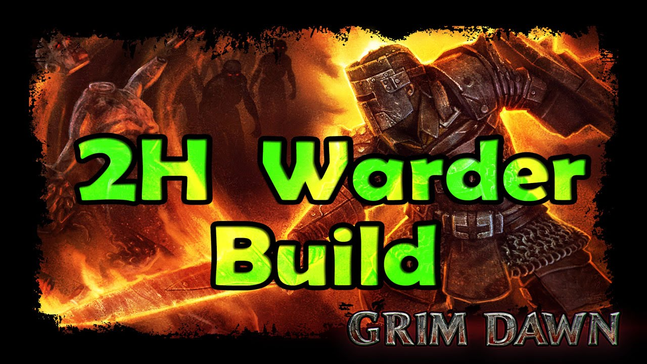 Image Result For Grim Dawn Build Guide