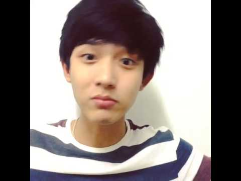 (Korea) cute boy 17 years old - YouTube