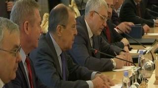 أخبار عالمية - إجتماع بين #تركيا و #روسيا و #إيران تمهيداً لمباحثات #أستانة