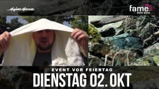 VIDEO DROP KOOL SAVAS 02.10. @ fame rottweil