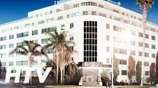 Hotel Shangri-La en Los Angeles