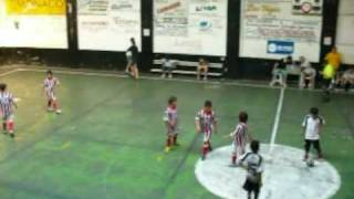 Club Atletico Palermo VS All Boys - Gol de Nicolas Barbieri