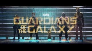 Repeat youtube video The Guardians Of The Galaxy Extended trailer