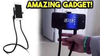 AMAZING Phone Gadget Put To The Test - Tech Gadget Review