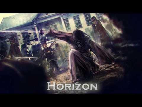 EPIC ROCK | ''Horizon'' by Jaxson Gamble