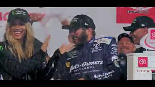 Nascar Race Hub'S Richmond Radioactive: Best 'Frickin' Scanner Moments Of The Weekend