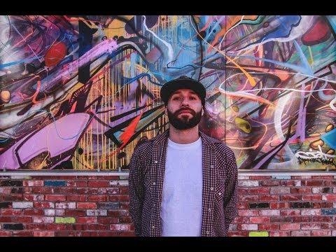 Broadway Triangle Art Wall X Denver Artists
