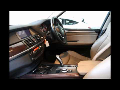 BMW X5 7 Seat SD Twin Turboar Dealer Melbourne