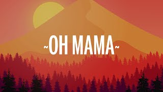 Farruko, Myke Towers - Oh Mama (Letra/Lyrics)