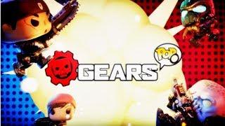 Vídeo Gears Pop
