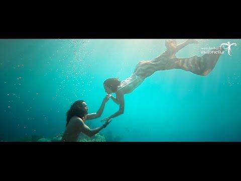 WONDERFUL INDONESIA  'A Journey of Wonders'