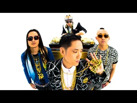 Far East Movement: From Interns to Touring with Lady Gaga!