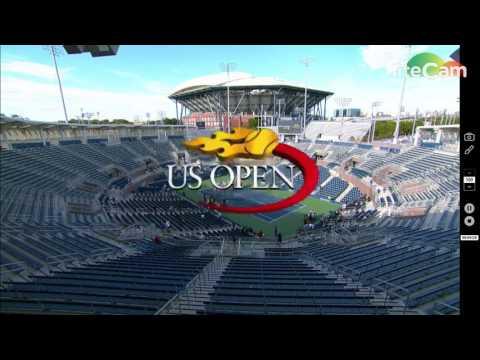 2016 US Open Champion Junior - Felix Auger Aliassime