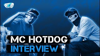The MC HotDog Interview