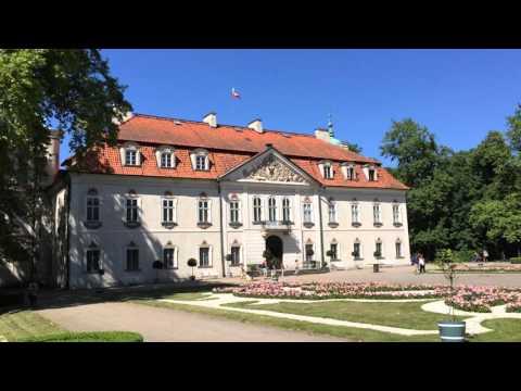 Polen - Nieborow - Poland - Weekend