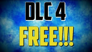 Play DLC 4 FREE on Infinite Warfare! (DLC 4 Retribution Carnage 24/7 Double XP Playlist)