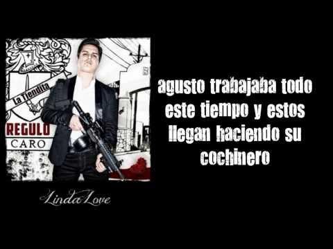 Regulo Caro ~ La Tiendita ~ Con Letra (Estudio 2013)