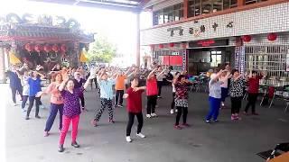 神岡區長青學苑 - 岸裡社區有氧體適能運動班