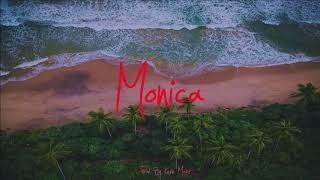 "FREE WizKid X Maleek Berry X Afrobeat Type Beat - ""Monica"" (Prod By Kevin Mabz)"
