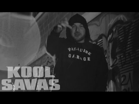 """Kool Savas """"Es rappelt im Karton"""" (Official HD Video) 2015"""