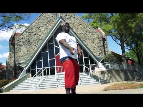 Big Pusha - Blessed (Official Music Video)