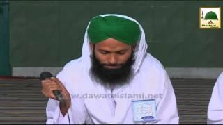 Ajab karam shah e wala tabar karte hain Madani Channel Ghulam Mustafa Attari 0321 9225441