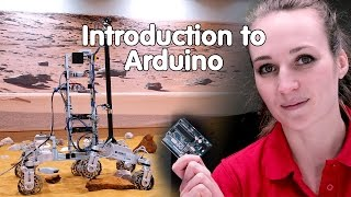 An introduction to coding with an Arduino | Do Try This At Home | We The Curious