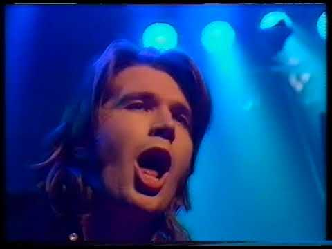 Del Amitri - Nothing Every Happens (Top Of The Pops)